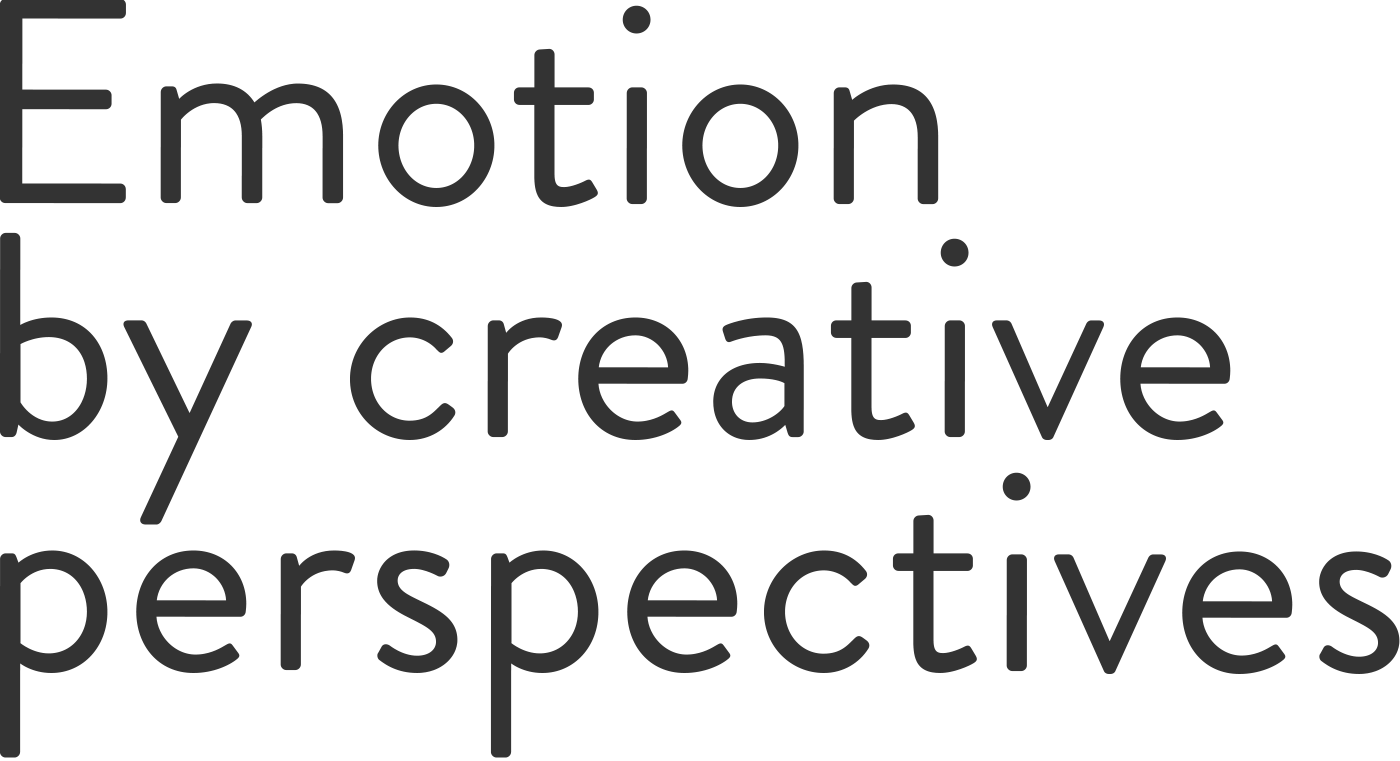 Emotion by creative perspectives
